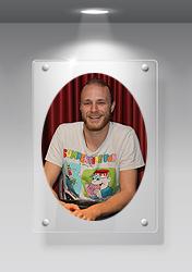 Julian Schwemhofer